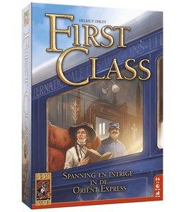 999 Games First Class