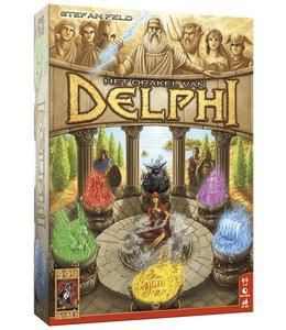 999 Games Het orakel van Delphi