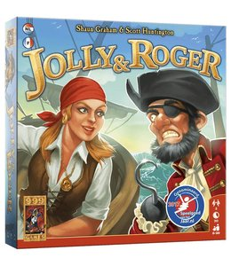 999 Games Jolly and Roger