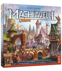 999 Games Machiavelli Deluxe