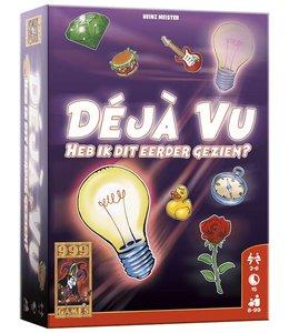 999 Games Deja vu