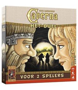 999 Games Caverna Het Duel