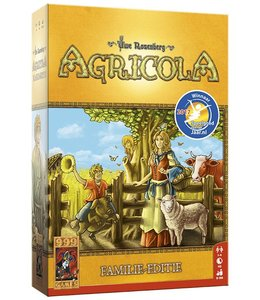 999 Games Agricola Familieeditie