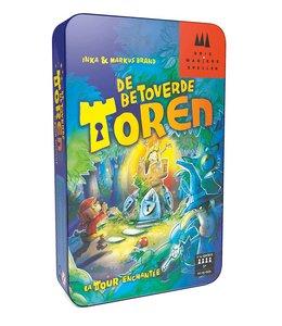 999 Games De Betoverde Toren Tin