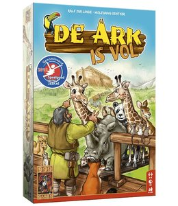 999 Games De Ark is Vol