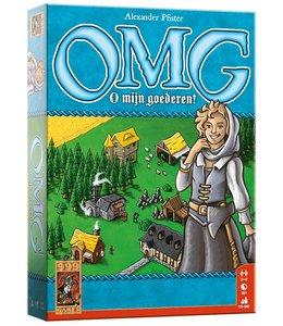 999 Games OMG  O mijn goederen