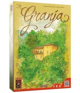 999 Games La Granja