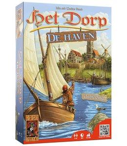 999 Games Het Dorp De Haven