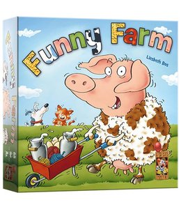 999 Games Funny Farm