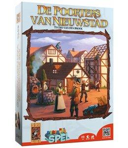 999 Games De Poorters van Nieuwstad