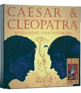 999 Games Caesar and Cleopatra
