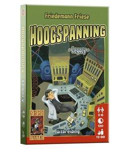 999 Games Hoogspanning Legacy