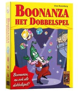 999 Games Boonanza Het Dobbelspel