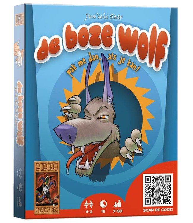 999 Games De Boze Wolf