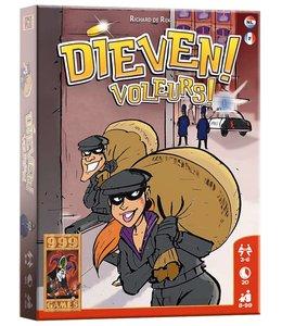 999 Games Dieven