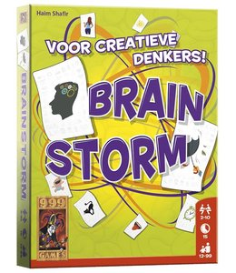 999 Games Brainstorm