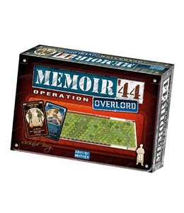 Enigma Memoir'44 Operation Overlord