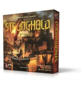 Enigma Stronghold Second Edition