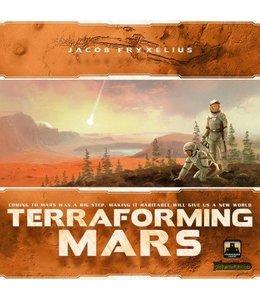 Enigma Terraforming Mars