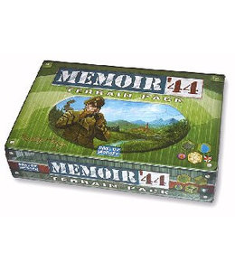 Days of Wonder Memoir44 - Terrain Pack