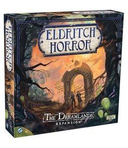 Fantasy Flight Games Eldritch Horror The Dreamlands