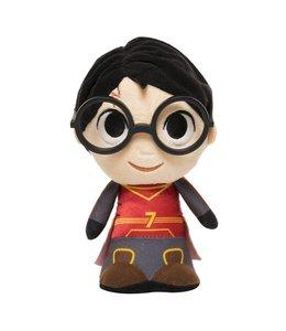Funko Harry Potter Super Cute Plush Figure Quidditch Harry 18 cm
