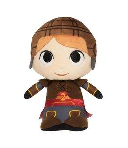 Funko Harry Potter Super Cute Plush Figure Quidditch Ron 18 cm