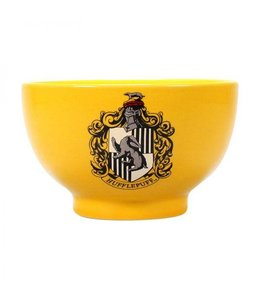 Half Moon Bay Harry Potter Bowl Hufflepuff