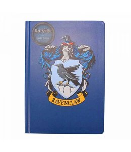 Half Moon Bay Harry Potter A5 Notebook Ravenclaw
