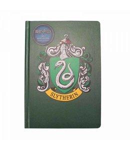 HEO Harry Potter A5 Notebook Slytherin