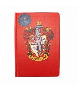 HEO Harry Potter A5 Notebook Gryffindor
