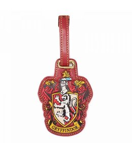 Cinereplicas Harry Potter Luggage Tag Gryffindor