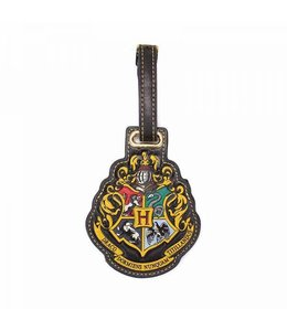 HEO Harry Potter Luggage Tag Hogwarts