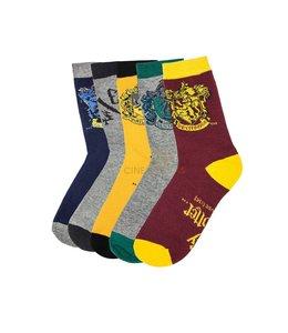 HEO Harry Potter Socks 5-Pack