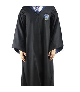 HEO Harry Potter Wizard Robe Cloak Ravenclaw Medium