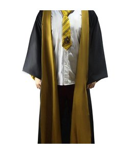 Cinereplicas Harry Potter Wizard Robe Cloak Hufflepuff Medium