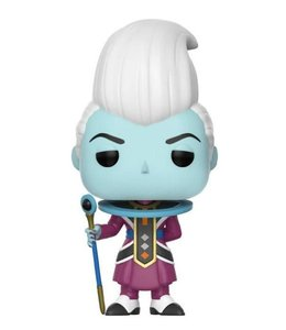 Funko Dragonball Super POP! Animation Vinyl Figure Whis 9 cm