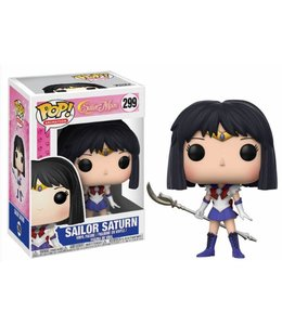 Funko Sailor Moon POP! Animation Vinyl Figure Sailor Saturn 9 cm