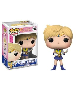 Funko Sailor Moon POP! Animation Vinyl Figure Sailor Uranus 9 cm
