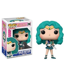 Funko Sailor Moon POP! Animation Vinyl Figure Sailor Neptune 9 cm