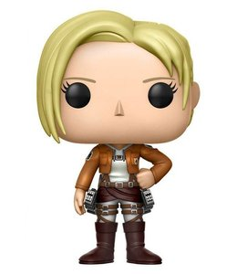 Funko Attack on Titan POP! Vinyl Figure Annie Leonhart 10 cm