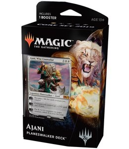 Magic the Gathering Core 2019 Planeswalker Deck