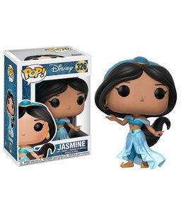 Funko Disney Princess POP! Disney Vinyl Figure Jasmine 9 cm