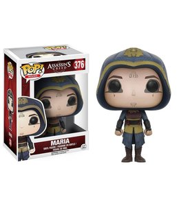 Funko Assassins Creed POP! Movies Vinyl Figure Maria 9 cm