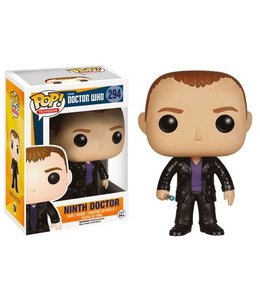 Funko Doctor Who POP! Television Vinyl Figure 9th Doctor 9 cm