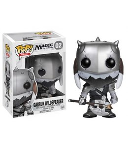 Funko Magic the Gathering POP! Vinyl Figure Garruk Wildspeaker 10 cm