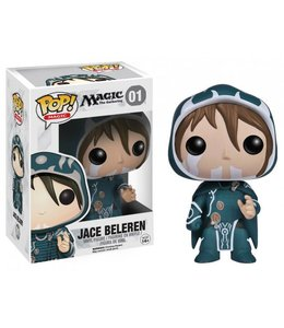 Funko Magic the Gathering POP! Vinyl Figure Jace Beleren 10 cm