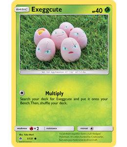 Pokemon Exeggcute - S&M ForLi 1/131 - Reverse