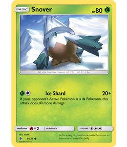 Pokemon Snover - S&M ForLi 3/131