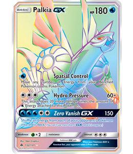 Pokemon Palkia GX - S&M ForLi 132/131